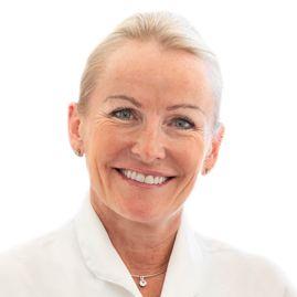 Judith Caspersen